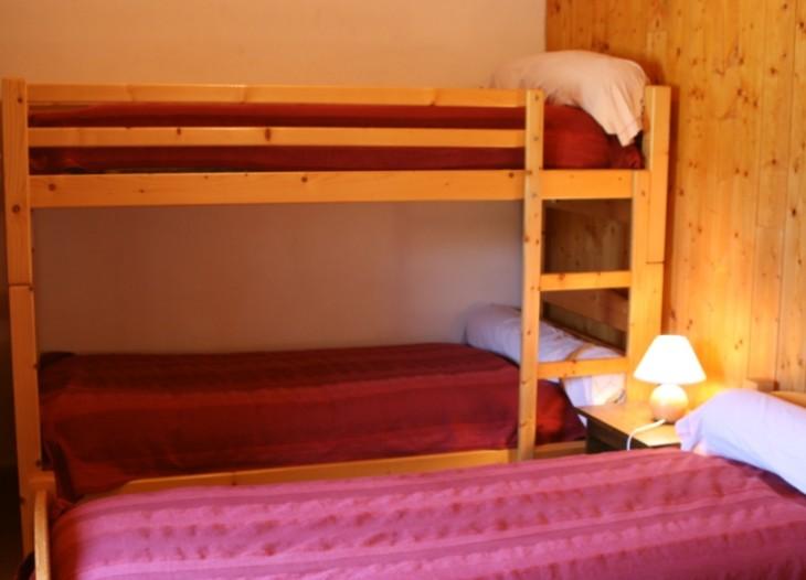 Chambre 4 lits (2)