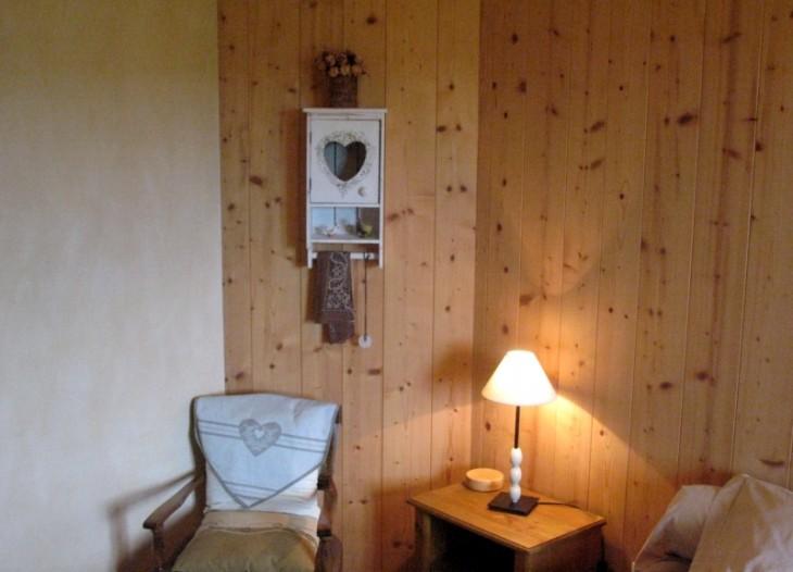Chambre Noisette decoration