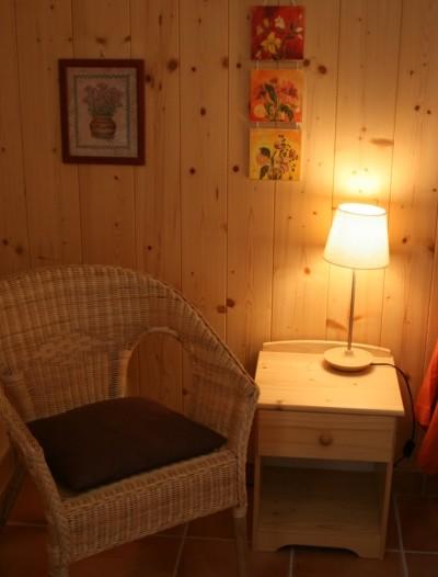 Salon chambre Bocage